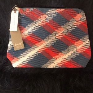 NWT ANTHROPOLOGY BAG